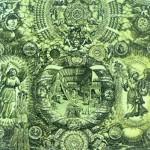 Бернар Тревизанский — Зеленый сон