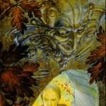 Алхимическая тинктура Артура Мейчена