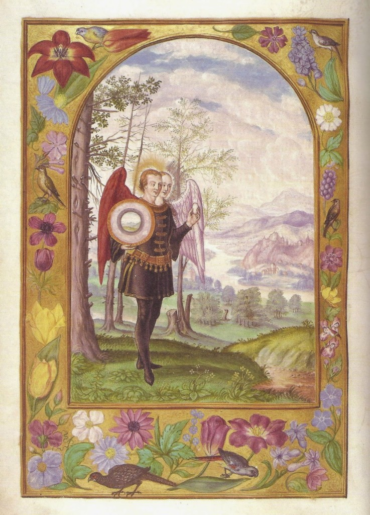 Solomon Tresmosin. Splendor Solis.